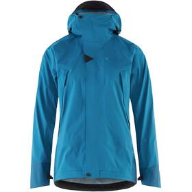 Klättermusen Allgrön 2.0 Jacket Dame Blue Sapphire